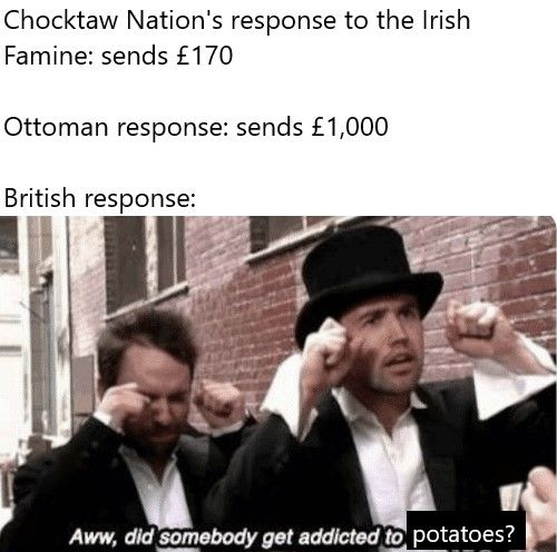 Not a genocide but not too far off it either