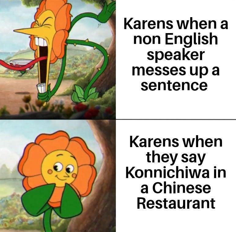 Is the Karen meme still relevant?