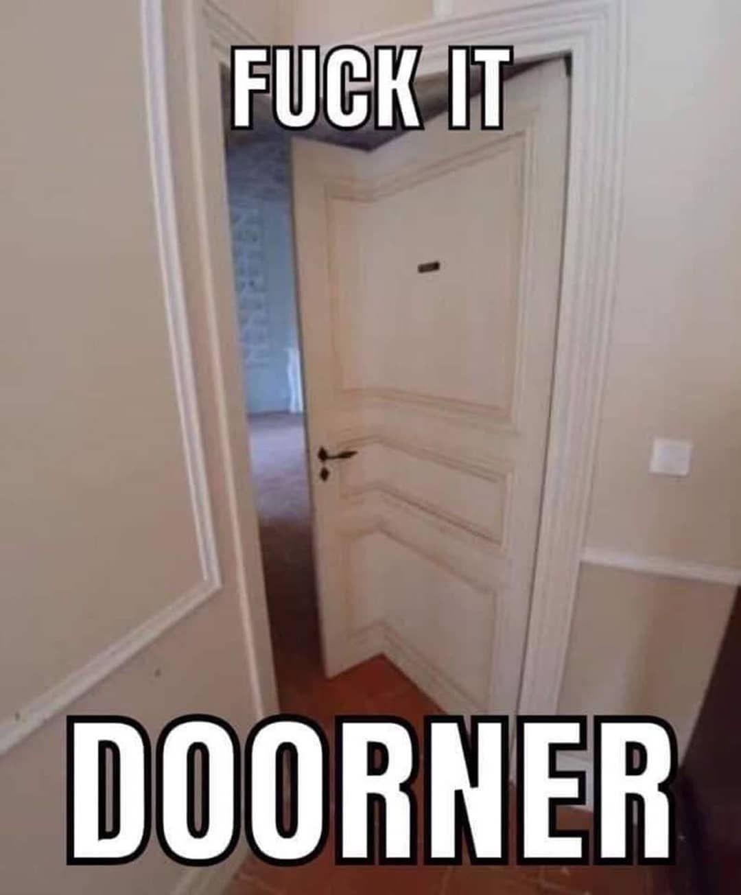 Enter the roomner