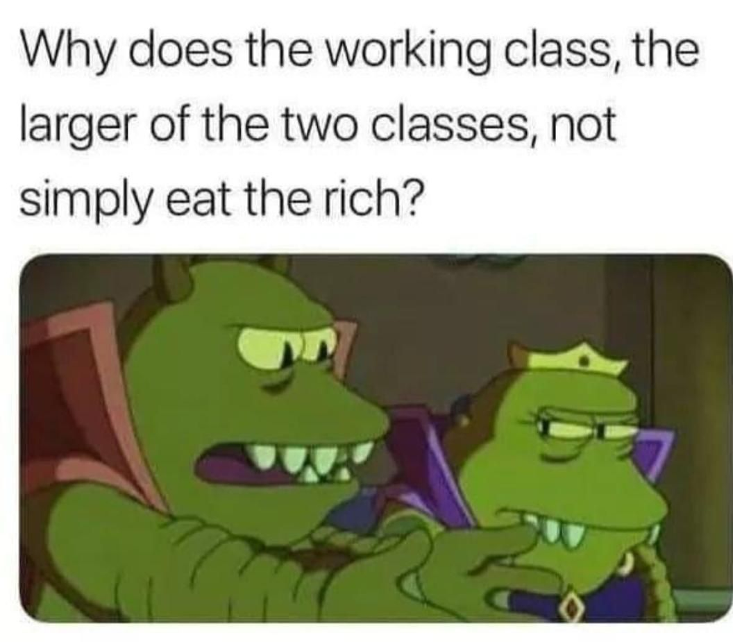 Karl Marx and Friedrich Engels write the communist manifesto, 1848