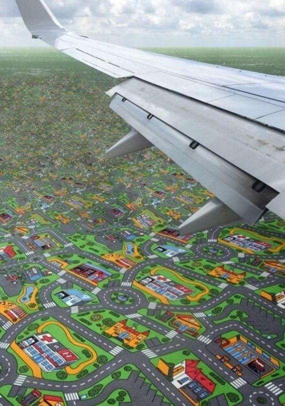 Microsoft Flight Simulator in beta, 2014
