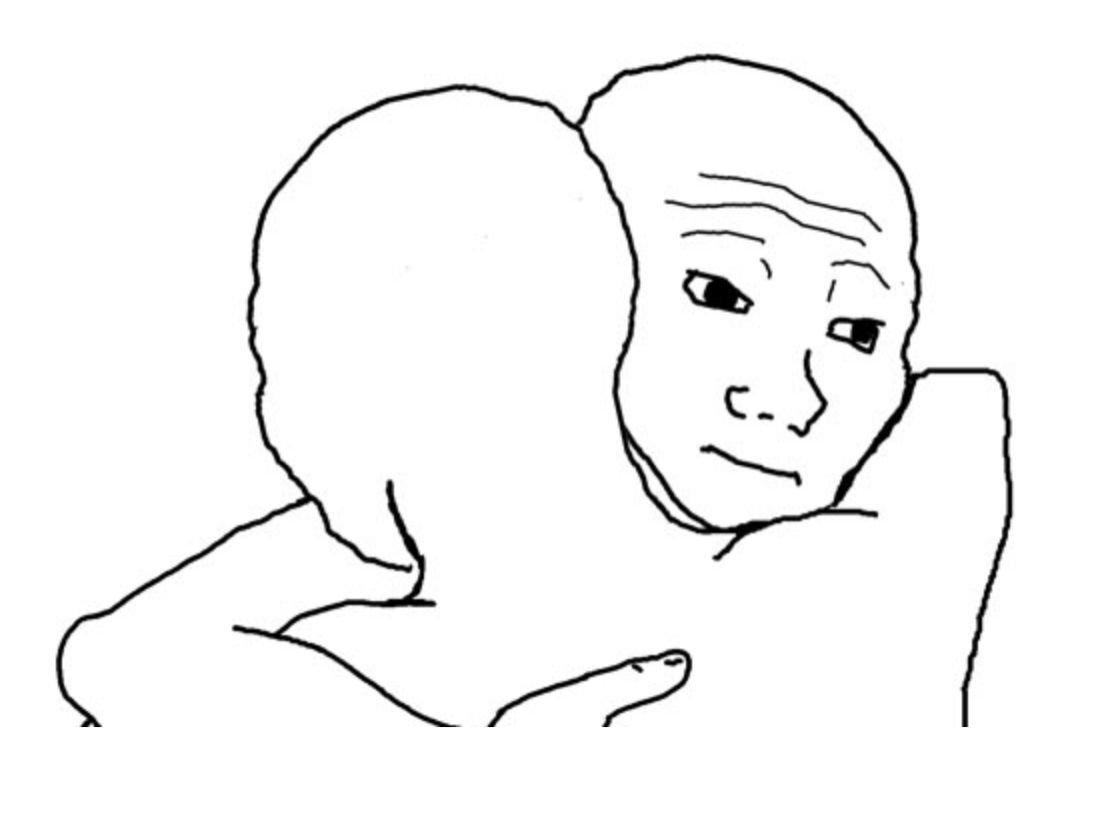 @Scry, please accept my hug and know that it will be okay.
