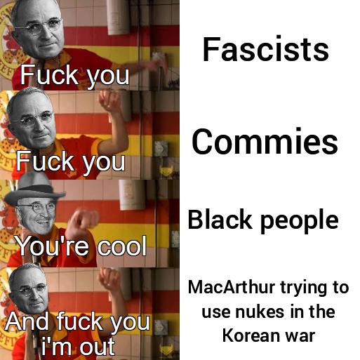Based Truman