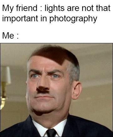 Trust me, it is