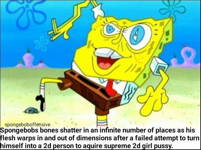 Spongebob Linepants