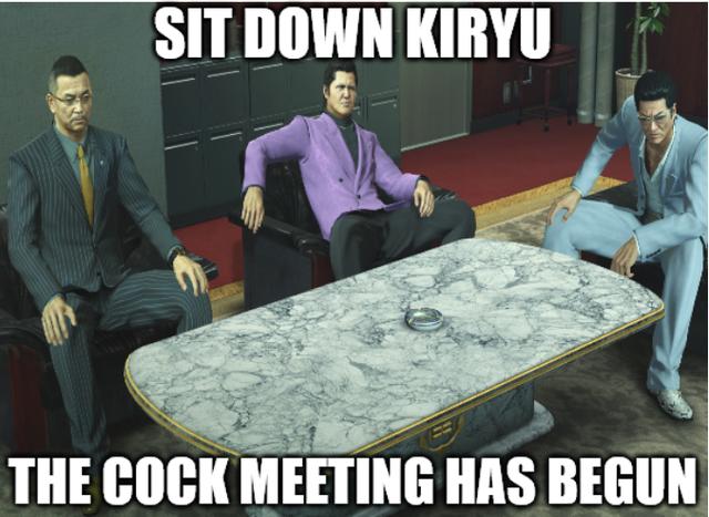 Nice *** Kyodai