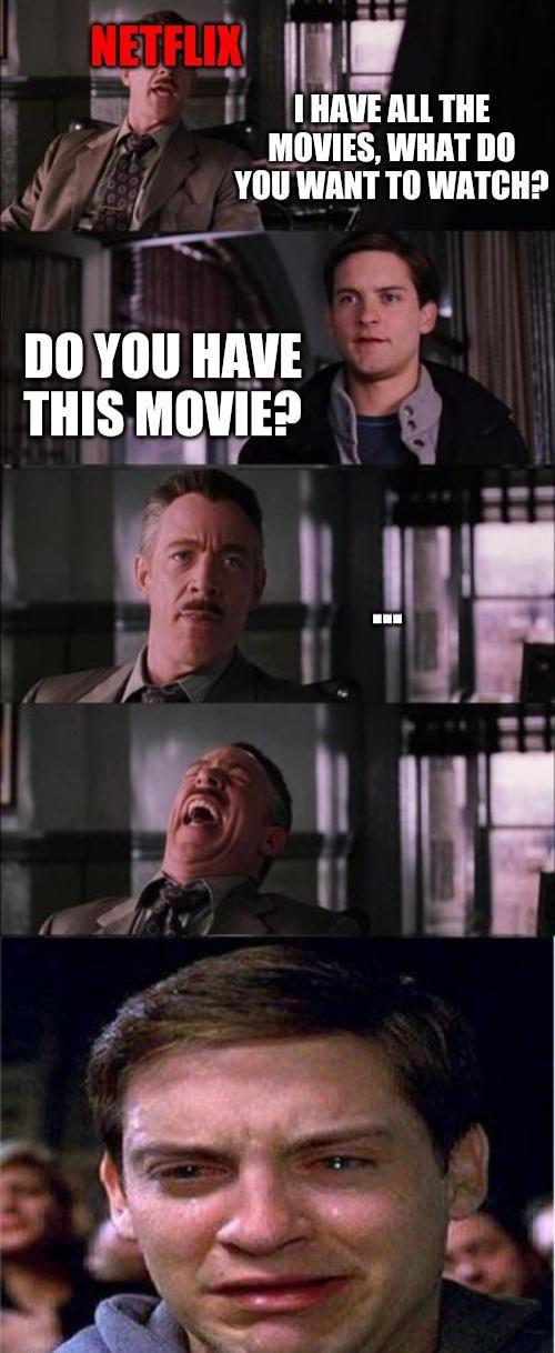 Le Netflix
