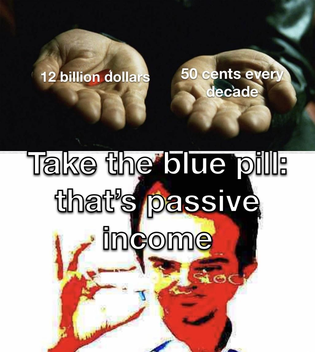 Online financial advisors be like…