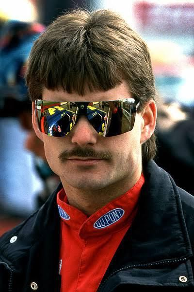 Kids these days just want to be 1993 Jeff Gordon.