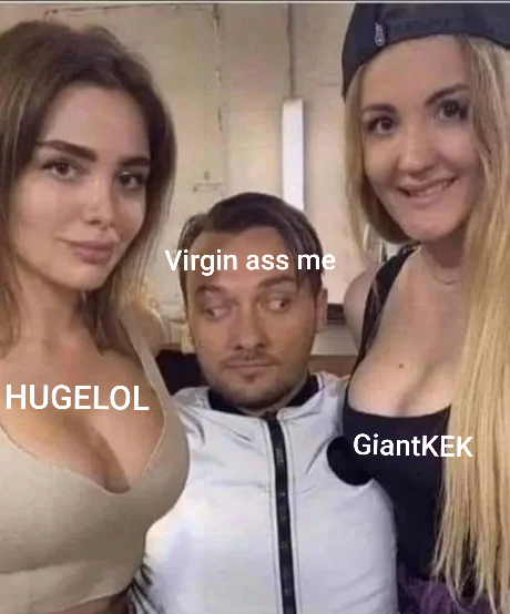 The hardest choices require the toughest D1CKS