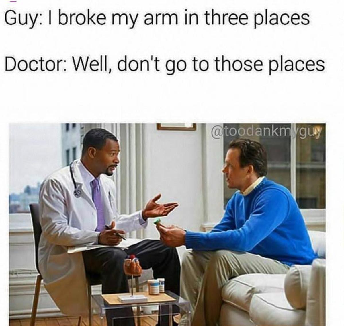 who hurt you