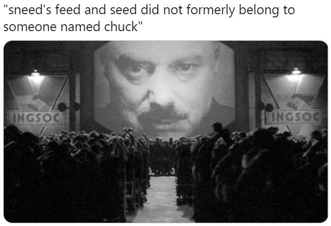 History is written by Victors