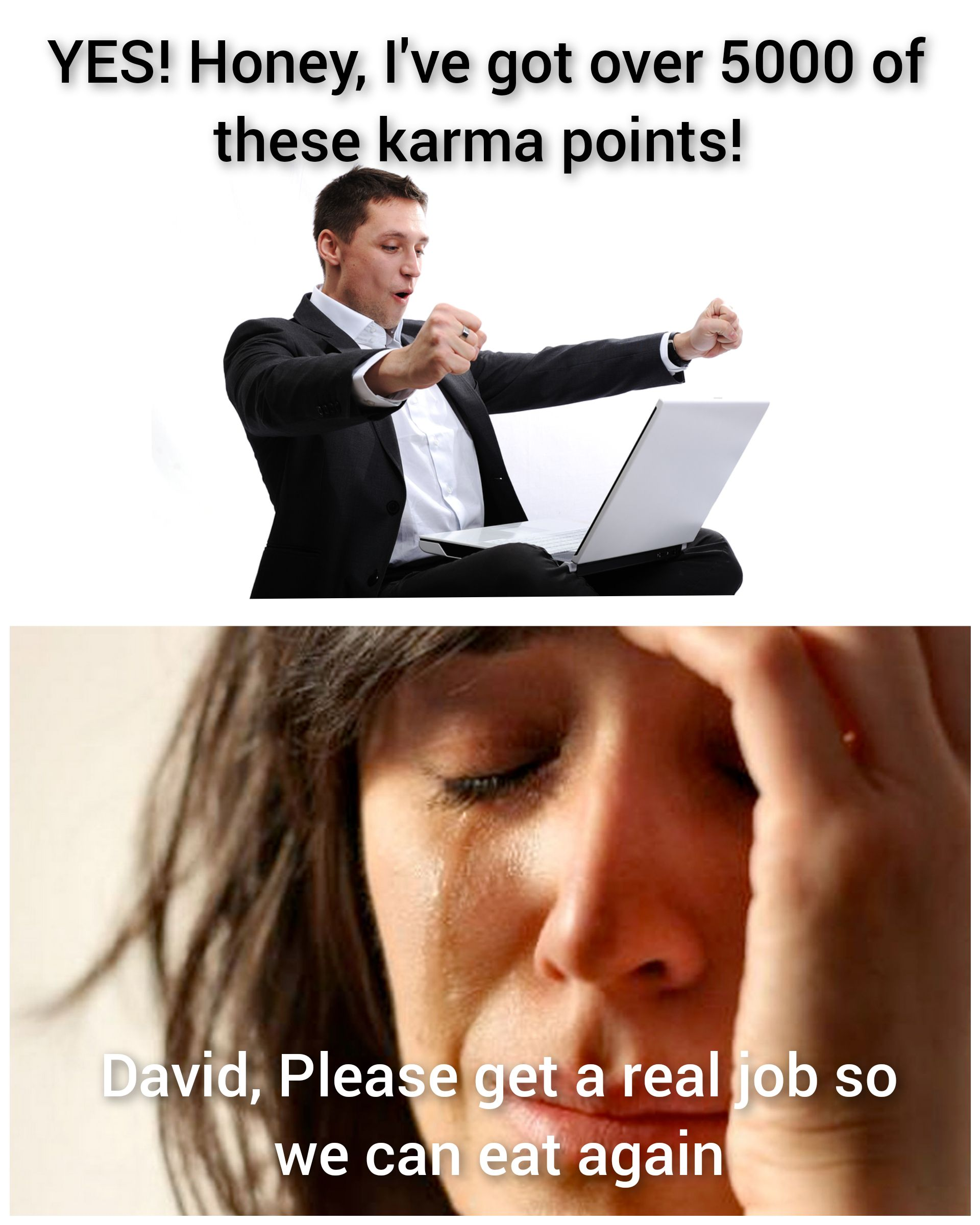 Mods can relate