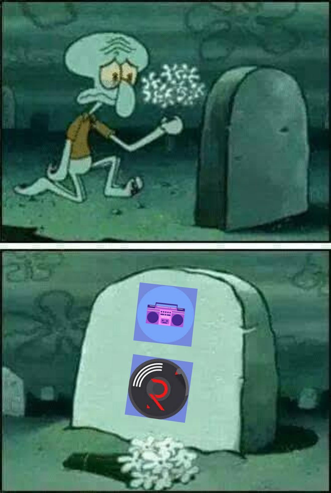 Discord community will miss u