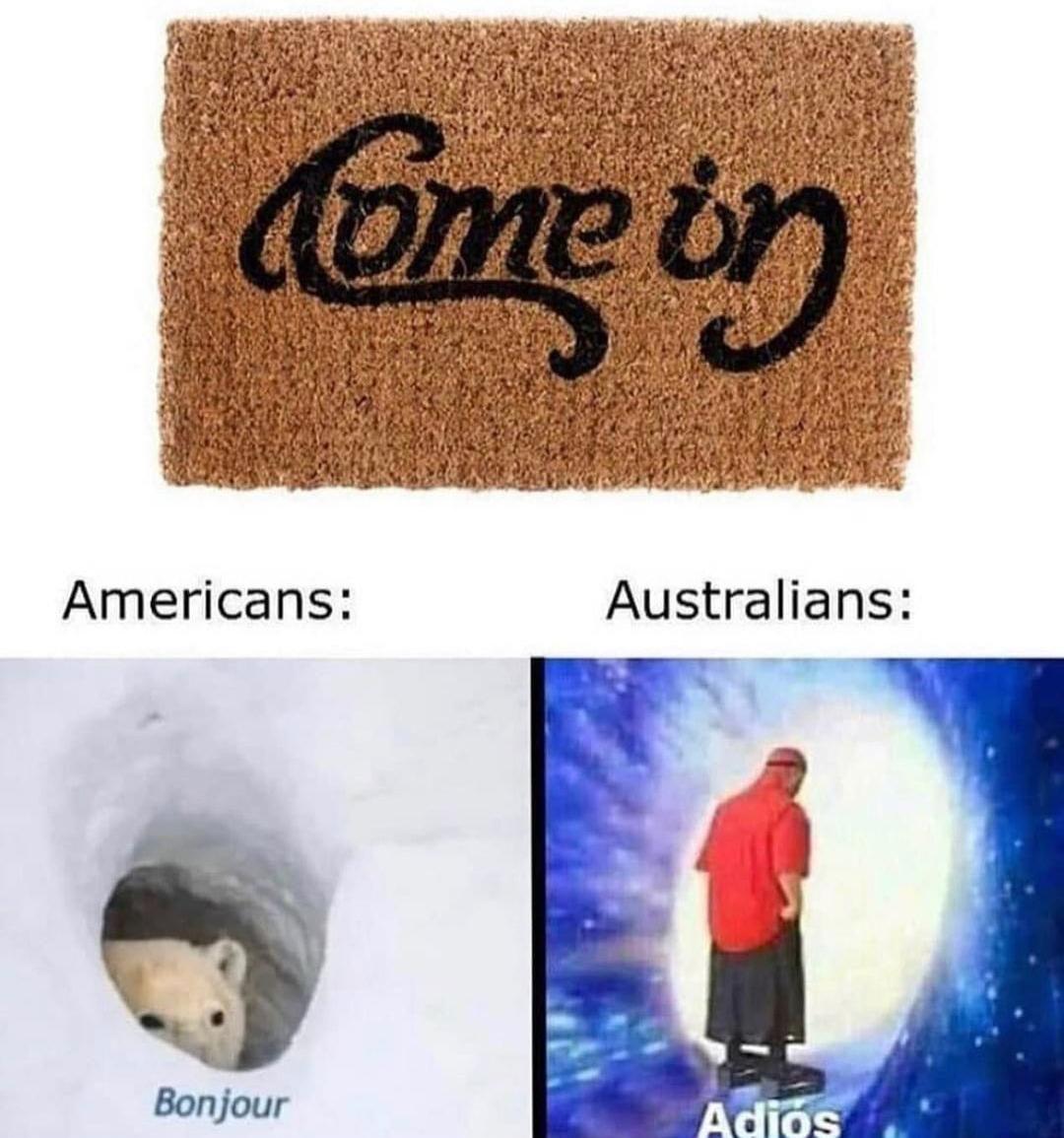 Poor Australians