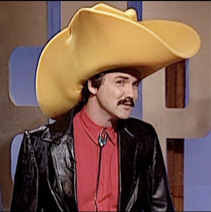 Just heard the news. Rest it peace Burt, you deeply closeted gay man.