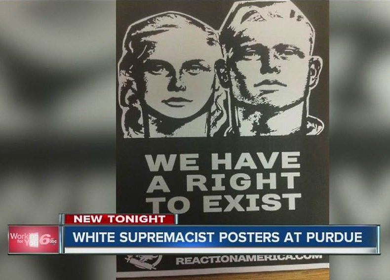 Ah yes, white supremacy
