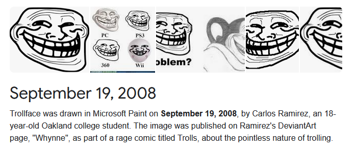 It's been 13 years