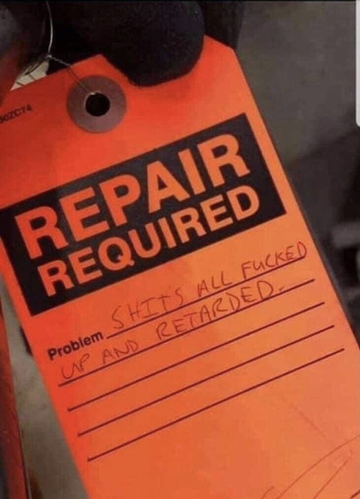 If I was a technical support guy