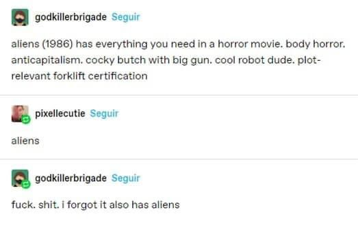 Psychological horror is the lack of certification