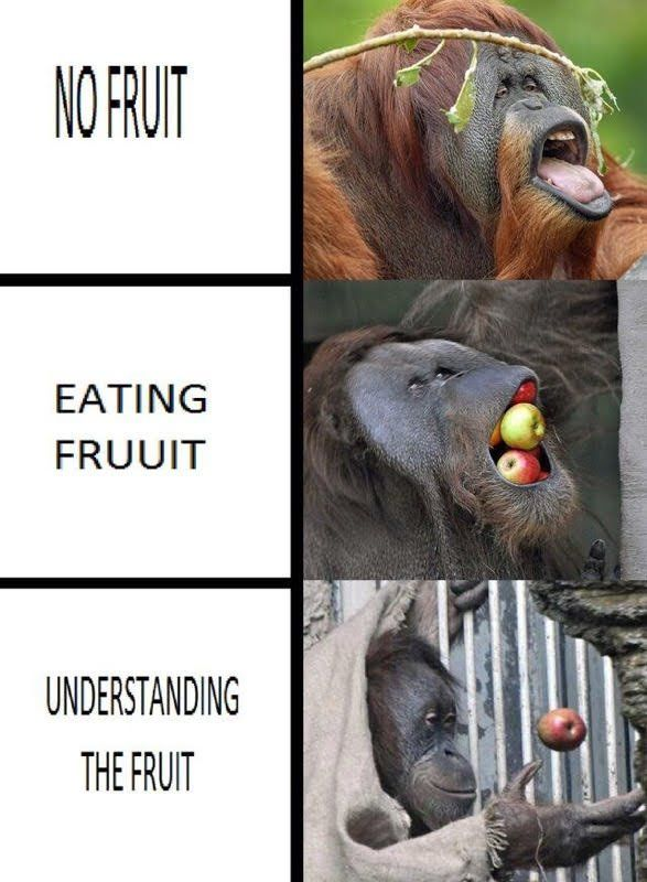 Being the Froot
