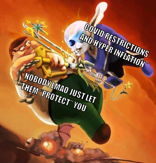 based propaganda posting