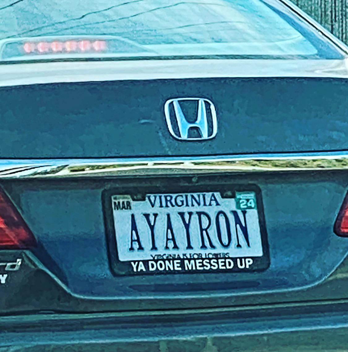 This Key and Peele fan in northern Virginia.