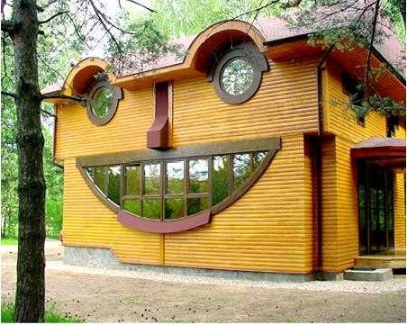 Nice Happy Hous Is Happy