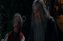 When I see a Gandalf post on Hugelol