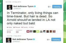 Neil DeGrasse Tyson everyone.