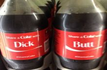 Yet I still can't find one with my name...
