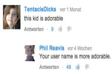This is why I love youtube's comment section