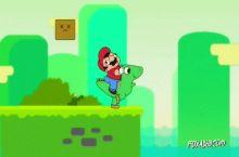 Asshole Mario