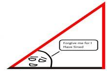 Forgive Me.