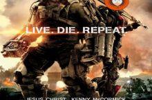 SPOILER: Kenny dies.