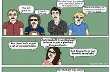 SJW Gamers