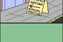 Un-hated Nations Convention