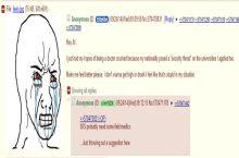Poor Anon