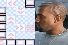 Dammit Kanye, when did you get implemented in pokémon?