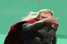When my Mjölnir messes with me