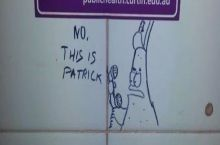 No this is Patrick