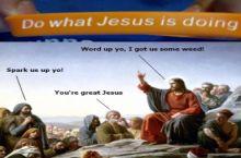 Jesus420