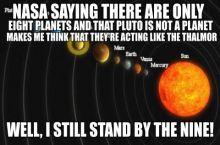 NASA=Thalmor
