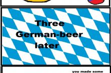 good old german beer
