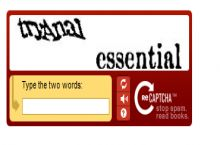 I'm fine thanks Captcha.