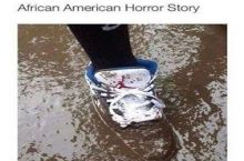 African American horror story