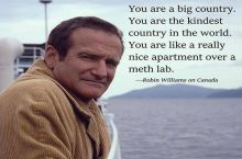 America's Neighbor