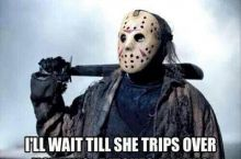 Jason knows