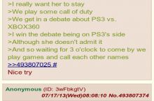 Scroll Hugelol, it's some green text gold here