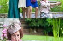 Grandma's never f*ck around.